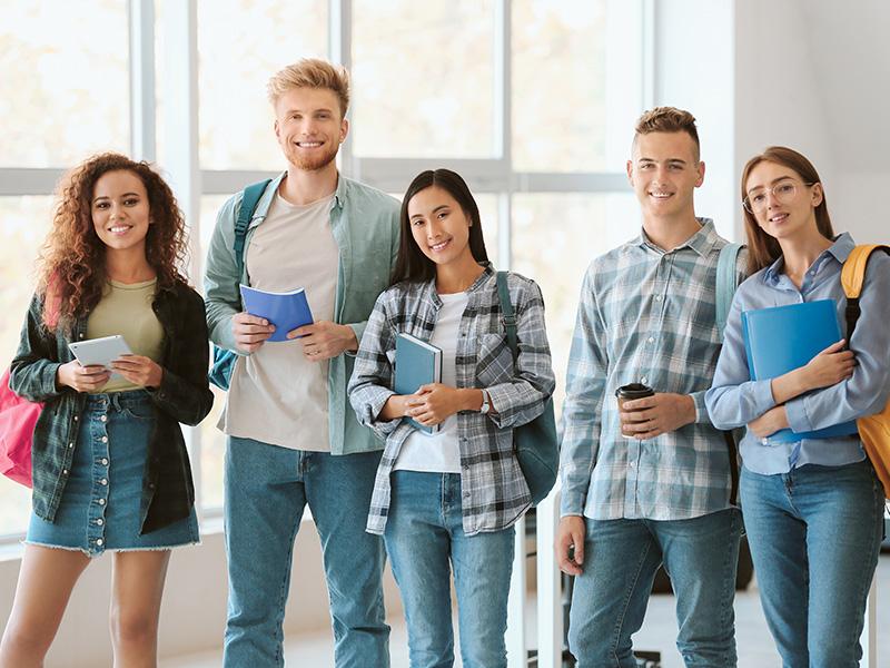 Une assurance maladie pour les étudiants