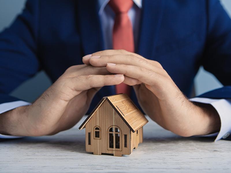 Que couvre mon assurance habitation?