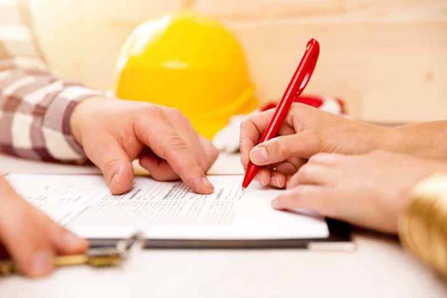 L'essentiel de ce qu'il faut savoir sur les assurances pour les métiers de la construction